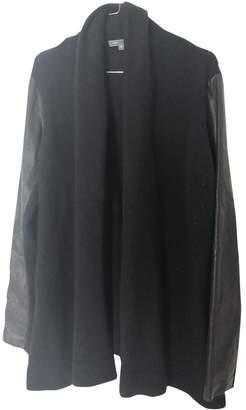Vince Black Wool Knitwear for Women