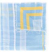 Lemlem striped scarf