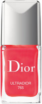 Christian Dior Addict Vernis Couture Colour Nail Lacquer