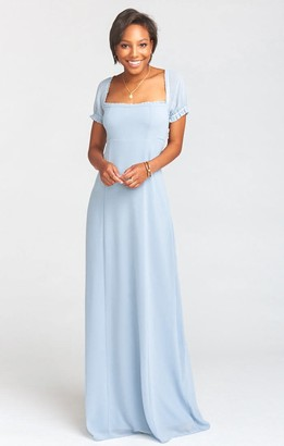 Show Me Your Mumu Brittany Maxi Dress