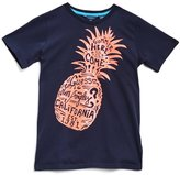 GUESS Factory Short-Sleeve Pineapple Graphic Tee (7-)