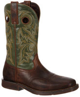 "Durango Men's Boot DDB0055 12"" Saddle Rebel"