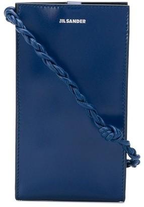 Jil Sander small Tangle strap bag