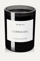 Byredo Carrousel Scented Candle, 240g - one size
