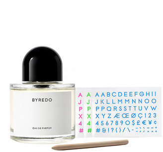 Byredo Unnamed Eau de Parfum in | FWRD