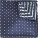 yd. Fresco Pocket Square