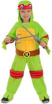 Teenage Mutant Ninja Turtles Raphael Costume - Kids