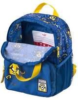 Puma Kids Minions Small Backpack