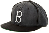 American Needle Boston Red Sox District Baseball Cap