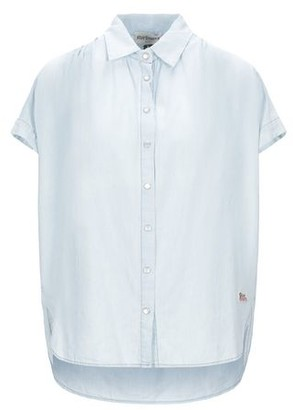 Roy Rogers ROY ROGER'S Denim shirt