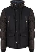 Diesel W Unresty Jacket, Black
