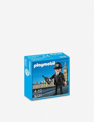 Playmobil Police Bobby policeman toy