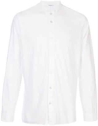 Transit Jersey Henley Shirt