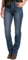 Levi's 525 Perfect Waist Jeans - Straight Leg (For Women)