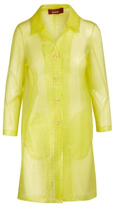 Sies Marjan Mie embossed coat
