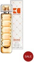 HUGO BOSS Orange Ladies 75ml EDT