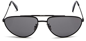 Celine Men's Aviator Sunglasses, 59mm