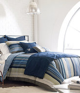 Daniel Cremieux Cotton Denim Comforter