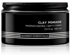 Redken Brews Clay Pomade, 3.4-oz, from Purebeauty Salon & Spa