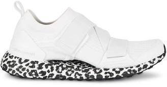 Adidas X Stella Mccartney Ultraboost white Primeknit sneakers