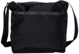 Le Sport Sac LG7562 Cleo Zip Top Bodybag