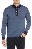 Rodd & Gunn Men's Constellation Drive Wool Sweater