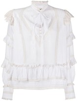 Zadig & Voltaire Trinity blouse