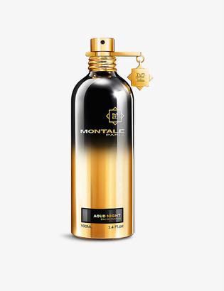 Montale Aoud Night eau de parfum 100ml