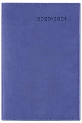 W. Maxwell Academic Agenda 2020-2021 Gama Blue