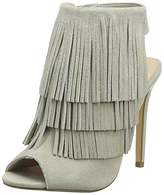 New Look Scruffy, Women's Open-Toe Pumps,(39 EU)