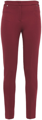 Emilio Pucci Stretch-ponte Leggings