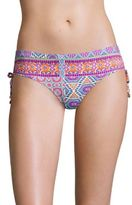 OndadeMar Ombu Low-Rise Hipster Bottom
