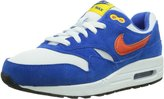 Nike Air Max 1 Gs - Color: Blue - Size: 6.0US