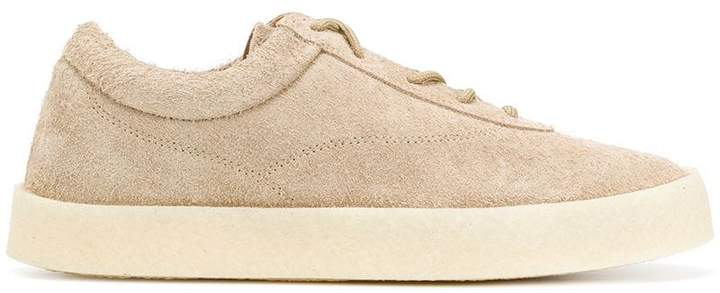 Yeezy Season 6 Crepe sneakers