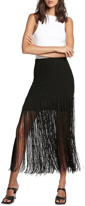 Sass & Bide Dreamville Knit Skirt