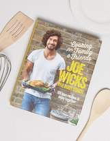 Books Joe Wicks Cooking for Family and Friends Book