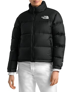 The North Face Retro Hooded Packable Down Jacket