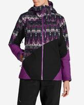 Eddie Bauer Women's Telemetry Freeride Insulated Jacket