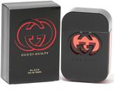 Gucci Women's Guilty Black 2.5Oz Eau De Toilette
