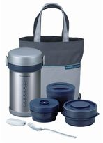 Zojirushi Ms. Bento® Insulated Lunch Jar
