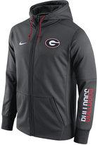 Nike Men's Georgia Bulldogs Elite Hybrid Jacket
