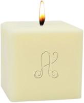 """N. Monogram 3"""" Eco-Luxury Soy Candle"""