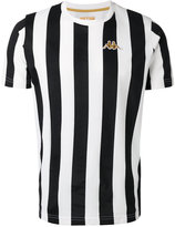 Kappa Authentic Stripes T-shirt - men - Cotton - S