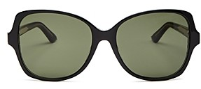Christian Dior Women's Montaigne Oversized Butterly Sunglasses, 57mm