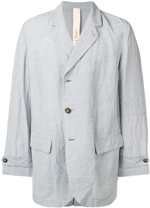 Forme D'Expression Classic Oversized Blazer