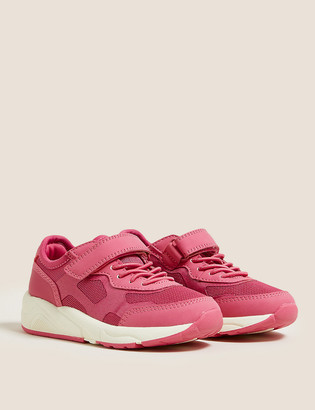 Marks and Spencer Kids' Riptape Chunky Trainers (5 Small - 12 Small)