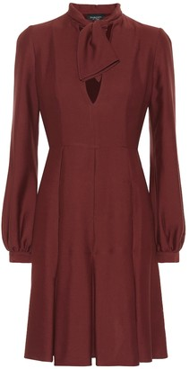 Giambattista Valli Long sleeved minidress