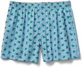 Gap Print boxers