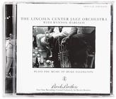 Brooks Brothers Lincoln Center Jazz Orchestra with Wynton Marsalis