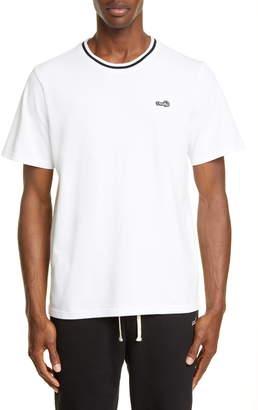 Ovadia & Sons Crewneck Pique T-Shirt